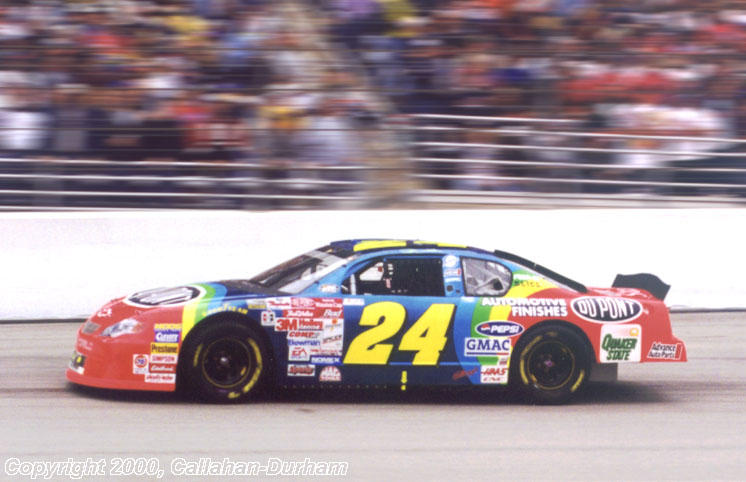 jeff gordon car photos. Jeff Gordon, In Car, At Speed