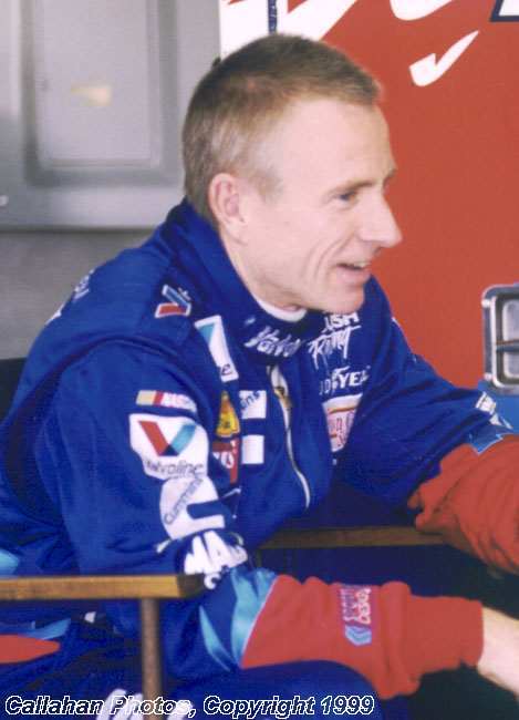 mark martin wallpaper. Mark Martin, Sitting