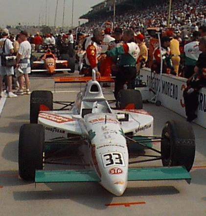 Auto Racing Luyendyk on Editors Note  For Hundreds Of Hot Racing Photos And Racingart  Be