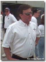 [ Richard Childress ]