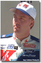 [ Jeremy Mayfield ]