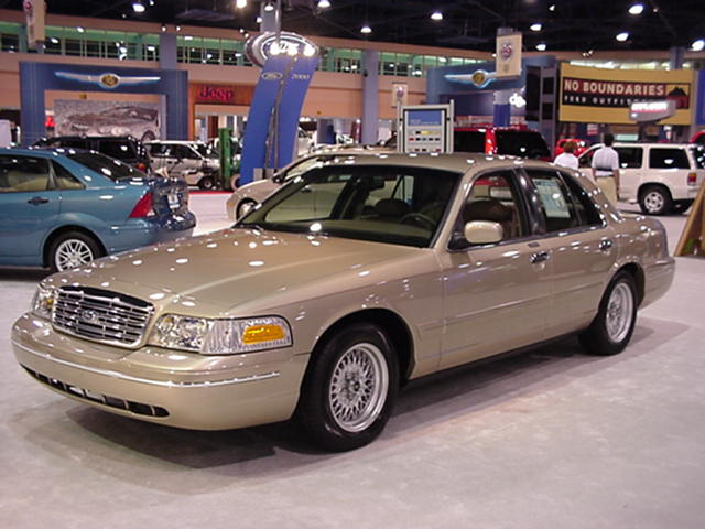 The Auto Channel Video Coverage And News Of 2000 Auto Shows