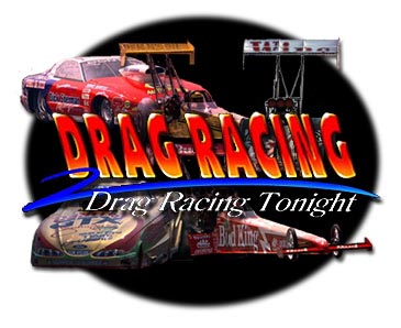 Drag Racing Tonight
