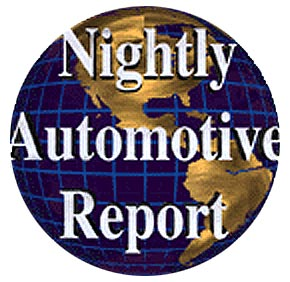 Nightly Automotive Report