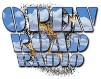 Open Road Radio Logo