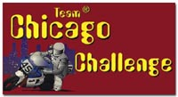 Team Chicago Challenge Logo