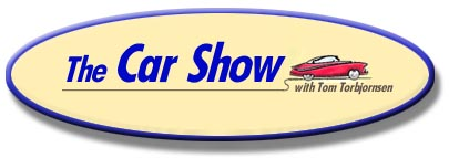 The Car Show Logo