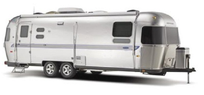 2007 Airstream Classic Limited 27FB Specifications and