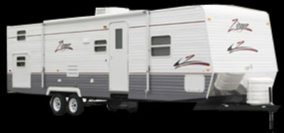 2007 Crossroads Rv Zinger Zt29db Features And Options