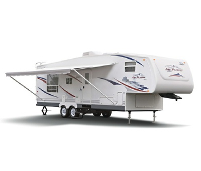 2007 Jayco Jay Flight 30 5rls Features And Options