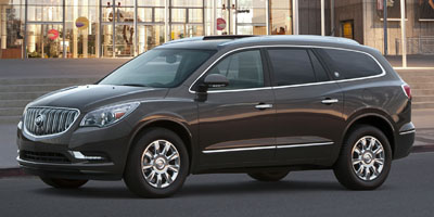 2017 Buick Enclave AWD 4dr Premium Overview Buick Buyers Guide