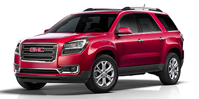 2017 GMC Acadia Limited AWD 4dr Limited Overview GMC Buyers Guide