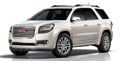2016 GMC Acadia FWD 4dr Denali Overview GMC Buyers Guide