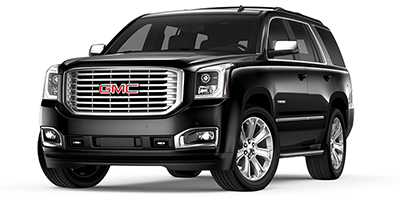 2017 GMC Yukon 2WD 4dr SLE Overview GMC Buyers Guide
