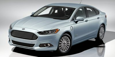 2016 Ford Fusion Energi 4dr Sdn Titanium Overview Ford Buyers Guide