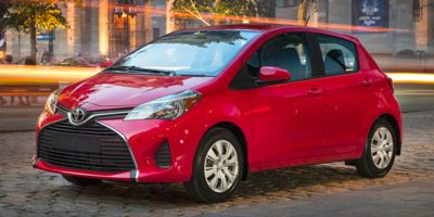2015 Toyota Yaris 5dr Liftback Auto L (SE) Overview Toyota Buyers Guide
