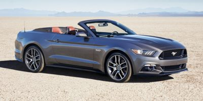 2016 Ford Mustang 2dr Conv GT Premium Overview Ford Buyers Guide