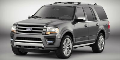 2016 Ford Expedition 2WD 4dr King Ranch Overview Ford Buyers