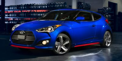 2015 Hyundai Veloster 3dr Cpe Man Turbo R-Spec Overview