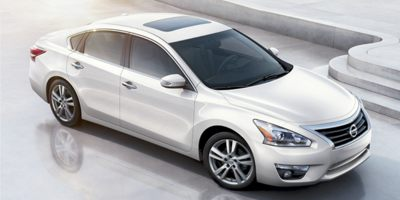 2015 Nissan Altima 4dr Sdn I4 2 5 S Overview Nissan Buyers Guide