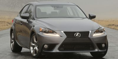 2016 Lexus IS 350 4dr Sdn RWD Overview Lexus Buyers Guide