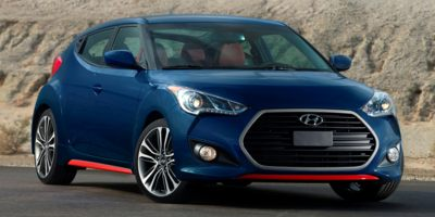 2016 Hyundai Veloster 3dr Cpe Man Turbo R-Spec Overview
