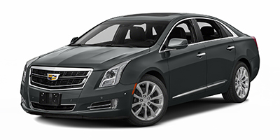 2016 Cadillac XTS 4dr Sdn Premium Collection FWD Overview Cadillac