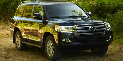 2016 Toyota Land Cruiser 4dr 4WD (GS) Overview Toyota Buyers