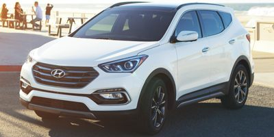 2017 Hyundai Santa Fe Sport 2 0T Automatic AWD Overview