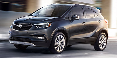 2017 Buick Encore AWD 4dr Sport Touring Overview Buick Buyers Guide