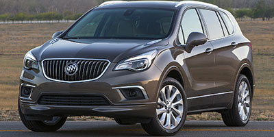 2017 Buick Envision AWD 4dr Premium I Overview Buick Buyers Guide