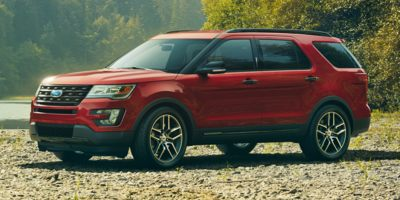 2017 Ford Explorer Base 4WD Overview Ford Buyers Guide