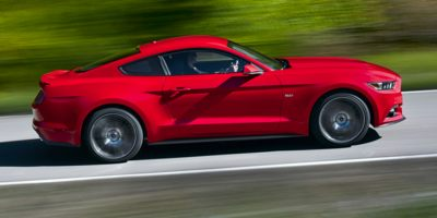 2017 Ford Mustang EcoBoost Fastback Overview Ford Buyers Guide