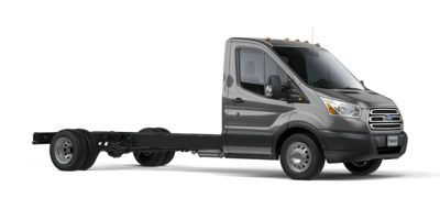 2017 Ford Transit Chassis T-350 SRW 138