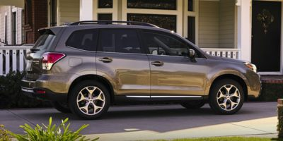 2017 Subaru Forester 2 5i Manual Overview Subaru Buyers Guide