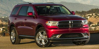 2017 Dodge Durango SXT AWD Overview Dodge Buyers Guide