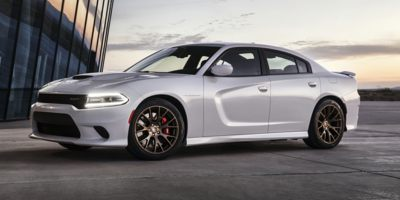 2017 Dodge Charger SRT Hellcat RWD Overview Dodge Buyers Guide
