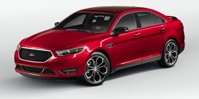 2017 Ford Taurus SHO AWD Overview Ford Buyers Guide