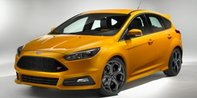 2017 Ford Focus ST Hatch Overview Ford Buyers Guide