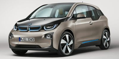 2017 BMW i3 60 Ah Overview BMW Buyers Guide