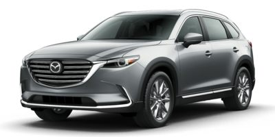 2017 Mazda CX-9 Grand Touring AWD Overview Mazda Buyers Guide