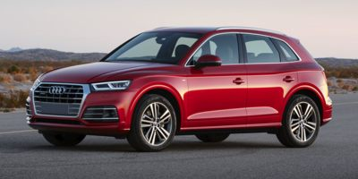 2018 Audi Q5 2 0 TFSI Prestige Overview Audi Buyers Guide
