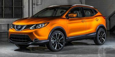 2017 Nissan Rogue Sport FWD SV Overview Nissan Buyers Guide
