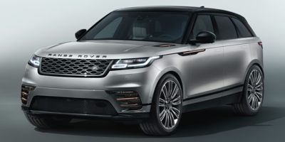 2018 Land Rover Range Rover Velar P380 First Edition Overview Land