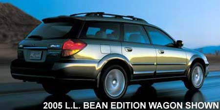 2006 subaru outback 3 0 r l l bean edition sedan overview. Black Bedroom Furniture Sets. Home Design Ideas