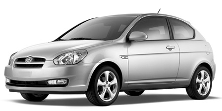 Hyundai Accent SE Door Overview Hyundai Buyers Guide - Hyundai accent invoice price