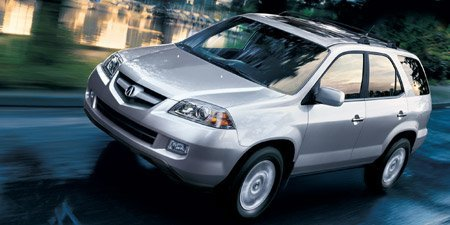 2004 Acura  on 2004 Acura Mdx Touring Package Overview  Prices  Features  Reviews