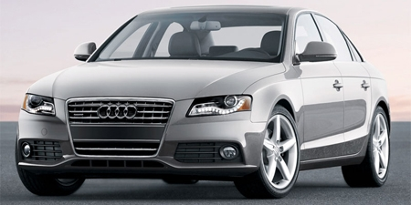 2009 Audi A4 2 0 T Sedan quattro Manual Overview Audi Buyers Guide