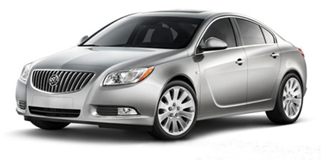 2011 Buick Regal CXL Turbo Overview Buick Buyers Guide