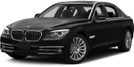 2013 BMW 7 Series 740Li xDrive Sedan Overview BMW Buyers Guide
